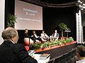 """Debatt om """"Fallet Schibbye och Persson"""", Bokmässan i Göteborg 2012.jpg"""