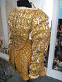 "Debbie Reynolds Auction - Charles Laughton ""King Henry VIII"" costume from ""Young Bess"".jpg"