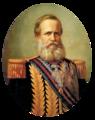 Delfim da Câmara - D. Pedro II. 1875 transp-bg.png
