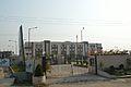 Delhi Public School - Amta Road - West Bengal State Highway 15 - Domjur - Howrah 2014-04-14 0568.JPG