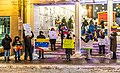 Demonstrations and protests in Venezuela in 2019 in Quebec city, Canada 12.jpg