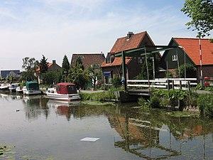 Den Hoorn, South Holland - Hoornsekade
