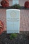 Deniliquin War Cemetery Headstone - Fowles.JPG