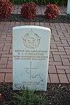 Deniliquin War Cemetery Headstone - O'Sullivan.JPG