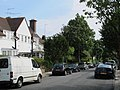 Denman Drive, NW11 - geograph.org.uk - 2603627.jpg
