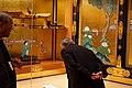 Deputy Secretary Sullivan Tours the Tokugawa Museum (49117399158).jpg