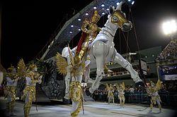 Estácio de Sá (samba school) - Wikipedia