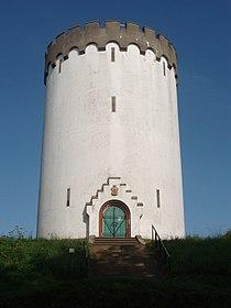 Det hvide tårn, Fredericia.JPG