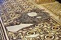Detail, flood mosaics of the Basilica, Inside the Memorial Church of Moses, mid-6th century CE. Mount Nebo, Jorda.jpg