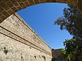 Detail of Kyrenia Castle - Girne (Kyrenia) - Turkish Republic of Northern Cyprus (28282708810).jpg