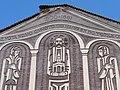 Detail of Public Mural - Veliko Tarnovo - Bulgaria (28350177467).jpg