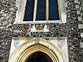 Detail of St.Mary the Virgin, Monken Hadley - geograph.org.uk - 368122.jpg