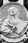 detail zij-altaar - weert - 20251828 - rce