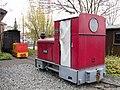 Deutz Lok der Feldbahn im Deutschen Dampflokomotiv-Museum in Neuenmarkt, Oberfranken (14312642962).jpg