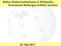 Die Arbeit der Kölner Wikipedia-Community.pdf