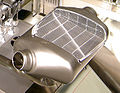 Diesel particulate filter 01.JPG