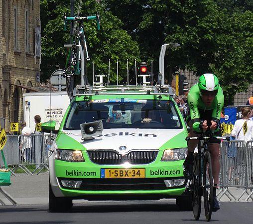 Diksmuide - Ronde van België, etappe 3, individuele tijdrit, 30 mei 2014 (B062).JPG