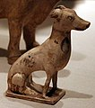 Dinastia tang, cane seduto, 690 dc ca.jpg