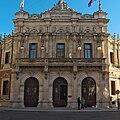 Diputación de Palencia. Fachada principal.jpg