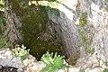 Divín - Divínsky hrad - cisterna (2).jpg