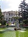 Dolmabahçe Palace - Beşiktaş - Istanbul, Turkey (10583244584).jpg