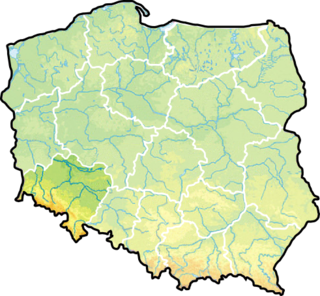 Lower Silesian Voivodeship Voivodeship in Poland