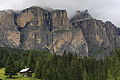 Dolomites mountains of northern Italy, Sella group.JPG