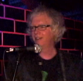 Don Fleming (musician) American musician and producer