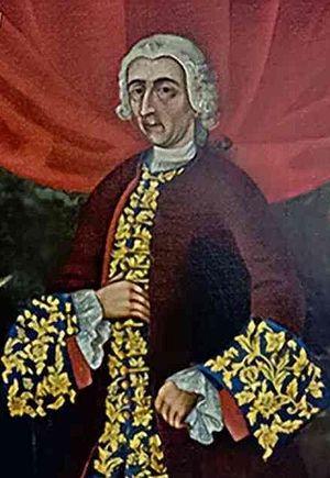 Taxco - José de la Borda