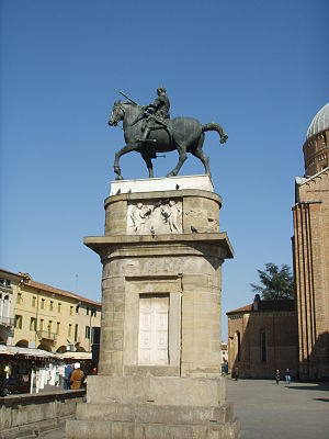 List Of Equestrian Statues In Italy Wikipedia