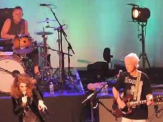 Andrew Watt (musician) - Doors tribute to Ray Manzarek with Andrew Watt singing as special guest.