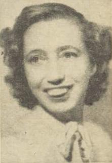 Dora Birtles