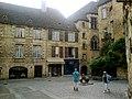 Dordogne Sarlat Place Des Oies 28052012 - panoramio.jpg