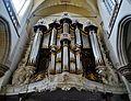 Dordrecht Grote Kerk Onze Lieve Vrouwe Innen Orgel 2.jpg