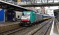 Dordrecht NMBS 2803 (186 125) defecte trein 9235 en sleep (16762479097).jpg
