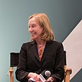 Doris Kearns Goodwin 2018 - Politics panel (11377) (cropped).jpg