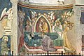 Dormitio Virginis (M.della Dormitio Virginis, affresco del XIV-XV secolo, Terni, Chiesa di S. Pietro).jpg