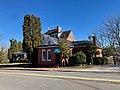 Dr. J. Howell Way House, Waynesville, NC (45800136625).jpg