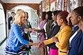 Dr. Jill Biden's 2014 Trip to Africa 01.jpg