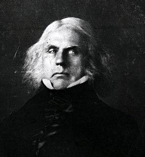 John McLoughlin Founder of the Oregon Country
