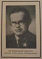Dr Bronislaw Halicki.JPG