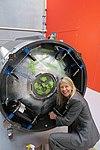 Dr Dava Newman, NASA Deputy Administrator visit to New Zealand, July 11-18, 2016 (28235007705).jpg