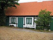 hirschsprung museum orgi e kone