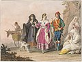 Drawing, Costumes of Sicily, 1828 (CH 18329123).jpg