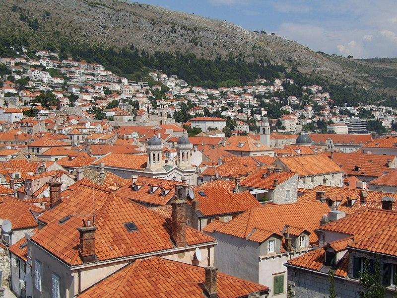 File:Dubrovnik - roofs.JPG
