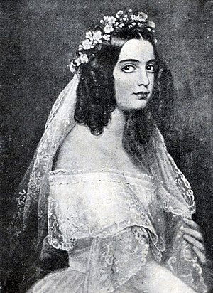 Isabel Maria de Alcântara, Duchess of Goiás