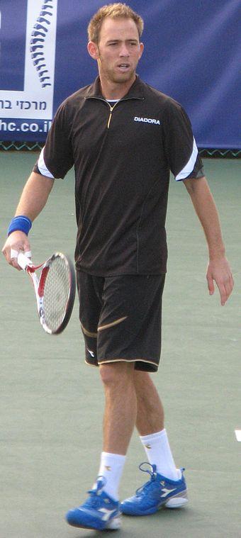 shawn london tennis long sleeve
