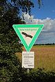 Duesterdieker Niederung Naturschutzschild 02.JPG