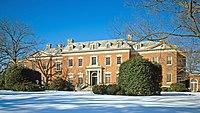 Dumbarton Oaks - house photo with snow.jpg