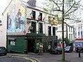 Dungloe Bar, Derry - Londonderry - geograph.org.uk - 174228.jpg